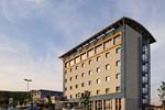 Отель Blu Arena Hotel
