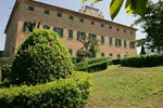 Отель Castello Di Monterado