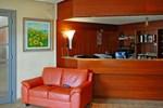 Отель Hotel Vomano