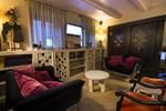 Отель Relais Borgo San Faustino