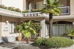 Отель Tre Laghi Hotel