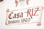 Отель Casa Riz
