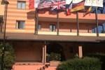 Отель Hotel La Locanda Della Franciacorta