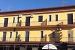 Отель Hotel 4 Lampioni