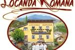 Отель Locanda Romana