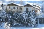 Отель Hotel Skilift