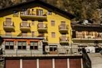 Отель Hotel Fior di Roccia