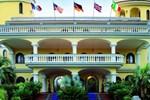 Отель Grand Hotel Le Zagare