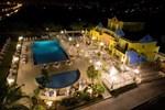 Отель Hotel Parco Dei Principi