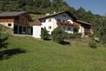 Апартаменты Paderlafoderhof