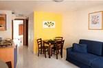 Апартаменты La Plaza Residence Levanzo