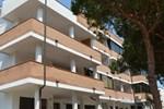 Апартаменты Apartment Scacchi Lido Degli Scacchi