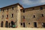 Отель Holiday Home La Scaletta Anghiari