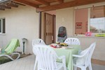 Апартаменты Holiday Home Salici Manerba Del Garda