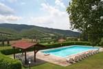 Апартаменты Holiday Home Vecchia Campana I Niccone