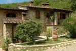 Апартаменты Holiday Home Il Ginestrino I Ortignano Raggiolo
