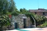Отель Holiday Home Ovile Castelnuovo Berardenga