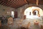 Апартаменты Apartment San Biagio Rapolano Terme