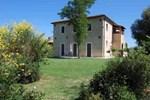 Отель Holiday Home Olivo Asciano Siena