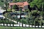 Отель Apartment Trilo Noce Rignano Sull Arno