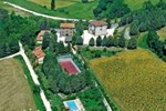 Апартаменты Holiday Home Dependance III San Presto - Assisi