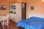 Отель Apartment Pian Terreno -Borgo Saracinesco Saracinesco