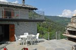 Апартаменты Holiday Home Conclonaz Sarre