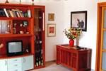 Апартаменты Holiday Home Calabrese Nardo