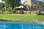Апартаменты Apartment Luna Gambassi Terme