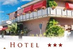 Отель Hotel Vecchia Rimini