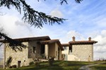 Отель Borgo Pianello Country House