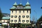 Отель Albergo Trieste