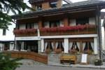 Отель Hotel Capriolo