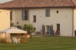 Отель Agriturismo Fattoria Corte Roeli