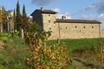 Отель Agriturismo Ronchi Di Sant'Egidio