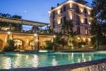 Отель Relais Villa Clodia