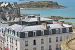 Отель Hotel De France et Chateaubriand