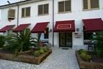 Отель Hotel Tenda Rossa
