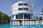 Отель Hotel Olimpic