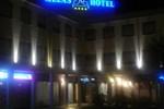 Отель Melas Hotel
