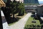 Гостевой дом B&B Affittacamere Valchiavenna