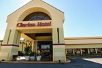Отель Clarion Hotel & Conference Center Tampa