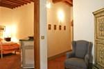 Отель Casa Vacanze Villa Giusterna