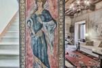 Отель Castelletto Di Montebenichi