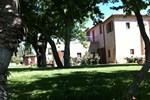 Мини-отель Borgo Latino Azzurro Selvaggio