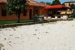 Отель Agriturismo Nuvolino