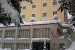 Отель Hotel Miravalle 2000