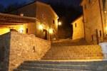Отель Borgo Storico Cisterna