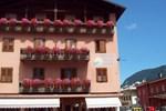 Отель Hotel Alle Alpi