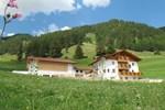 Отель Ferienhof Blaas